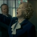 STAGE TUBE: First Look - Trailer for THE IRON LADY Starring Meryl Streep