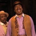 STAGE TUBE: David Alan Grier & PORGY AND BESS Cast Perform on LATE NIGHT!