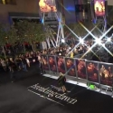 STAGE TUBE: World Premiere of TWILIGHT: BREAKING DAWN!