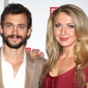 FREEZE FRAME: Hugh Dancy & Nina Arianda in VENUS IN FUR