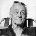 Photo Flash: First Look at John Mahoney in Steppenwolf's PENELOPE