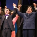 Photo Coverage: Darren Criss and Beau Bridges Premiere in HOW TO SUCCEED IN BUSINESS WITHOUT REALLY TRYING
