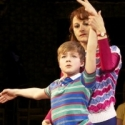Photo Flash: BILLY ELLIOT Welcomes New Billy!