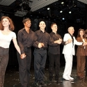 Photo Coverage: SILENCE: THE MUSICAL Re-Opens at 9th Avenue Space Theatre
