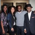 FREEZE FRAME: Alicia Keys & STICK FLY Cast Greet the Fans!