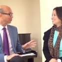 BWW TV Exclusive: BACKSTAGE WITH RICHARD RIDGE: Lea Salonga on Life, Family and Video Game Obsessions
