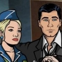 FX Orders Season Four of Animated Comedy ARCHER