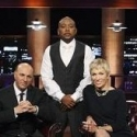 Live Twitter Chat With Sharks from ABC's SHARK TANK Tonight!