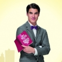 Photo Flash: New Promo Art for Darren Criss & Beau Bridges in HOW TO SUCCEED IN BUSINESS WITHOUT REALLY TRYING!