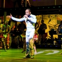 BWW Reviews: FELA! Will Occupy Your Heart - Playing now thru Dec. 11th at SF's Curran Theatre