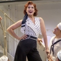 Stephanie J. Block & ANYTHING GOES to Perform at Macy's Thanksgiving Day Parade