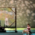 BWW TV: Erin Davie & Ron Bohmer Perform 'Color and Light' in The Repertory Theatre of St. Louis' SUNDAY IN THE PARK WITH GEORGE