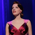 DEBUT OF THE MONTH:  Jessie Mueller of ON A CLEAR DAY