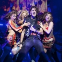 Review Roundup: West End's ROCK OF AGES