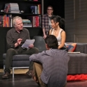 BWW TV: First Look at Alan Rickman in SEMINAR - Performance Highlights!
