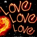 Jonathan Eio Presents LOVE LOVE LOVE With Jodie Jacobs & Dan Clews At The Pheasantry, Feb 5