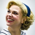 ANYTHING GOES' Sutton Foster to be Featured on CBS 2's News Sunday Morning, 10/2