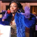 Photo Flash: Whoopi Goldberg and SISTER ACT Unveil Macy's 2011 Windows