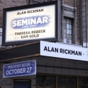 Up On The Marquee: SEMINAR
