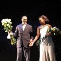 Photo Coverage: THE MOUNTAINTOP Celebrates 100 Performances on Broadway!