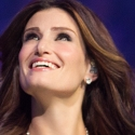 Idina Menzel Heads to Canada for Concert Show, Jun. 1