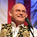 Photos: Ronan Tynan Plays Patchouge Theatre