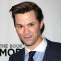 Andrew Rannells Set for WATCH WHAT HAPPENS LIVE Appearance Toinght