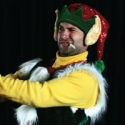 BWW Reviews: Matt Chiorini Returns 'Pseudo'-Triumphantly to Tennessee Rep's SANTALAND DIARIES