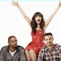 Fox's NEW GIRL is Most DVR'ed Series of the Fall
