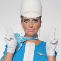 BWW Interviews: Pam Ann, International Air Hostess to the Stars
