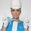 BWW Interviews: Pam Ann, International Air Hostess to the Stars