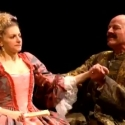 STAGE TUBE: Lauren Molina et al. in Huntington Theater Co's CANDIDE!