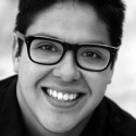 THE FRIDAY SIX: Q&As with Your Favorite Broadway Stars- George Salazar!