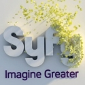Syfy Original Series 'Monster Man' Will Showcase Hollywood Creature-Making Family Beginning 3/14