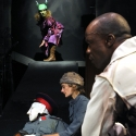 BWW Reviews: Puppet, Music and Dance Combine in Aurora Theatre's Innovative Take on THE SOLDIER'S TALE