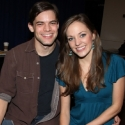 FREEZE FRAME: Meet BONNIE & CLYDE - Laura Osnes and Jeremy Jordan Welcome the Press