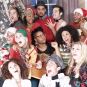 2011 RENT HOLIDAY CHRISTMAS PAGEANT Performed at New World Stages