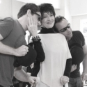 Photo Coverage: Chita Rivera, John Cullum & THE VISIT In Rehearsal