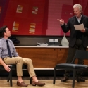 BWW TV: Inside Opening Night of SEMINAR!