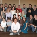 BWW TV: Chatting with BONNIE, CLYDE & Cohorts - Inside Performance Preview Day!