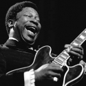 B.B. King Returns to the Fox Theatre, 5/24