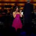 STAGE TUBE: Idina Menzel Performs 'Defying Gravity' at Barefoot at the Symphony