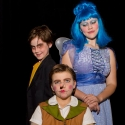 BWW's Top Mesa Theatre Stories of 2012