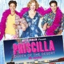 PRISCILLA Cast to Perform on 'The Rosie Show', 10/13
