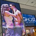UP ON THE MARQUEE: GHOST THE MUSICAL!