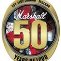 Marshall Celebrates 50 Years With Wembley Arena Concert Tonight, Sept. 22