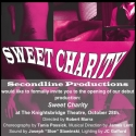 Secondline Productions Presents SWEET CHARITY, 10/28-11/13