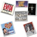 SOUND OFF SPECIAL: Revivals Galore! A Retrospective With FUNNY GIRL, SUPERSTAR, GODSPELL, EVITA, ON A CLEAR DAY & PORGY & BESS