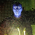 BWW Reviews:  BLUE MAN GROUP at the Paramount