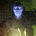 BWW Reviews:  BLUE MAN GROUP at the Paramount